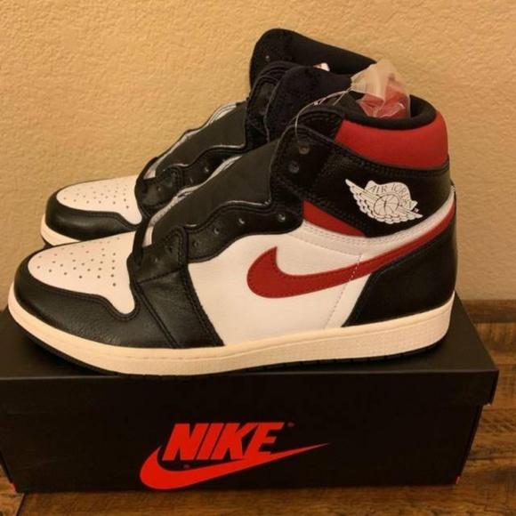 premium selection 54042 62a6c Air Jordan I Retro High OG Gym Red (Sizes- 7 to 12